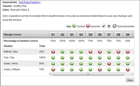 Teacherhelp2014 manage scores page fandeluxe Image collections